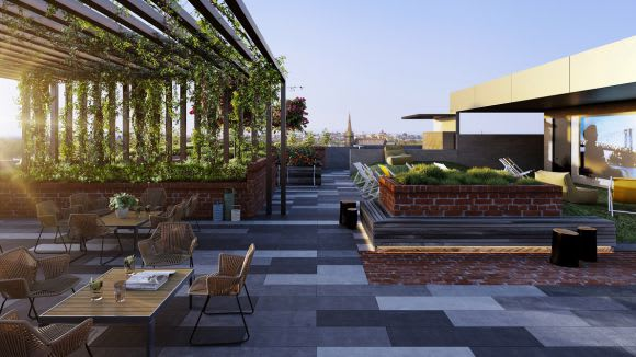 Ask the Architect: Ariel Lopez talks Trilby