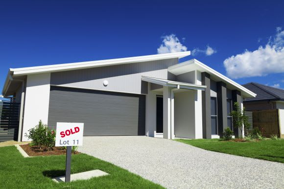 9 ways to tell if you're buying a house in a rising suburb