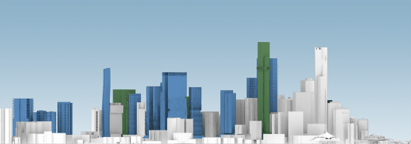 Southbank's surge continues: another CBD model update