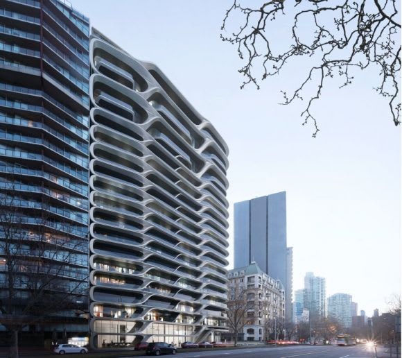 Urban.com.au profiles 10 of Melbourne's top luxury apartments