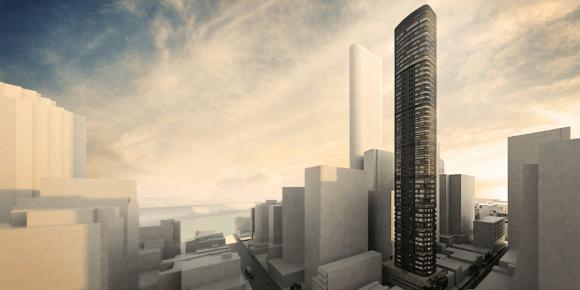 Brisbane's 8 future tallest skyscrapers