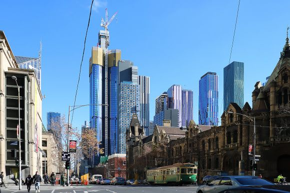 Open House Melbourne 2018: Ethical Cities, Design-led thinking and City-making