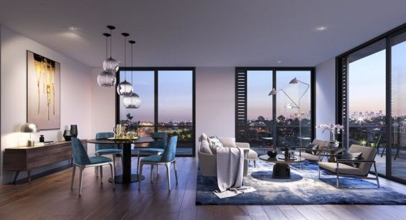 Reservoir enters the fray with The Plenty Residences