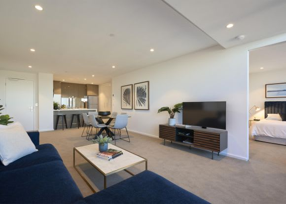 Urban's exclusive tour of Central Equity's Southbank Place