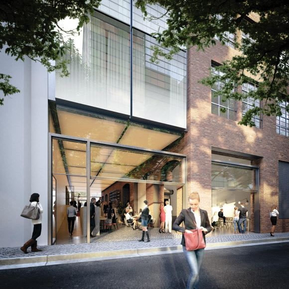 Mixed-use Wentworth Avenue precinct will include an exclusive Ace Hotel as part of its collection
