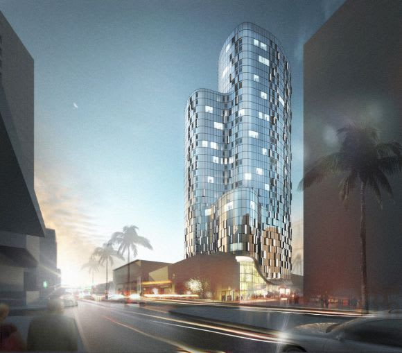DKO and designing Docklands
