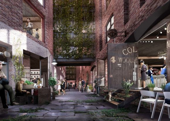 Victoria's Commercial 3 – a new zone for mixed use and creative industries