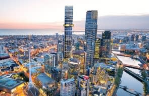 Melbourne to host the Australian Smart Skyscraper Summit in March 2017