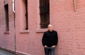 Chris Lucas reveals new historic site for his next Melbourne restaurant - foodservice