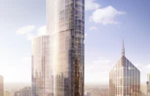 UEM Sunrise suffers $120m blow to Melbourne skyscraper
