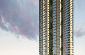 Cbus' Brisbane tower approval is invalid, court hears