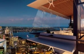 Greenland to sign up Probuild for Sydney's Greenland Centre