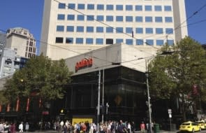 Smaller tenants: DEXUS fills Bourke Street tower