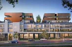 Apartments soon underway on former Club Edgewater site