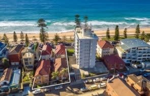 Manly 53sq m shoebox apartments sell for $1.3 million each