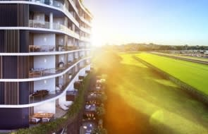 Eagle Farm construction work starts: Mirvac apartment sales racing in Brisbane