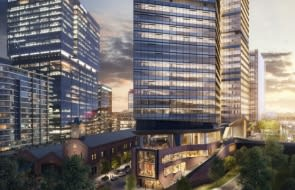 Lendlease gets go-ahead for $500m Melbourne Quarter tower