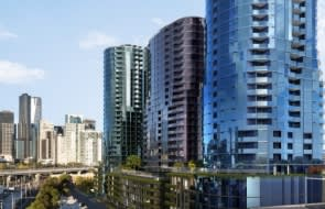 Melbourne off-the-plan apartment flop for Chip Eng Seng