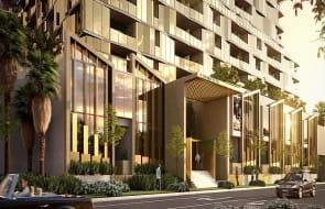 PM Port Melbourne location