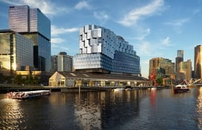 Riverlee announces 1 Hotel for $450m project 'Seafarers Place' Project