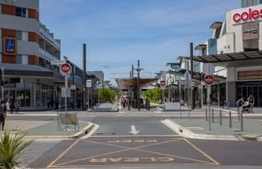Pay-by-plate parking to end light rail freeloading at Gungahlin Village | The RiotACT