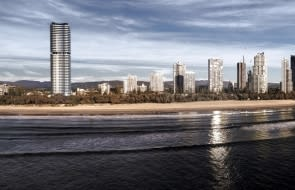 High-rise tower to soar above Gold Coast's low-rise Mermaid Beach