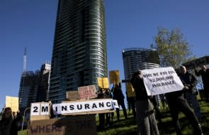 Icon offers settlement to fend off Opal Tower class action