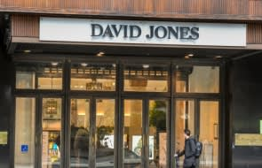 David Jones closures likely to hit landlords' bottom lines