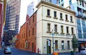 OzProp Capital buys Nick Scali warehouse for $8.9m