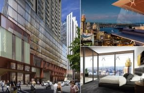Two-year delay is expected on new Greenland Centre in Sydney's CBD
