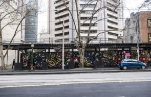 Dexus snares legal firm for 80 Collins St tower