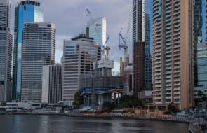 443 Queen Street, Brisbane construction update