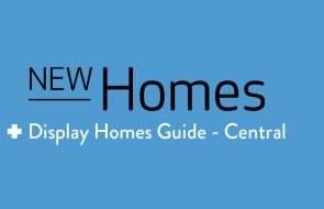 Display home guide – Central