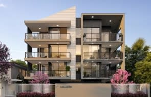 Exclusive luxury living hits the mark at Labrador