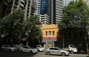 Plan for tower on tiny Duke of Kent Hotel site in CBD condemned by council report as too big