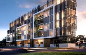 Knoxia in Wantirna South combines lifestyle and location