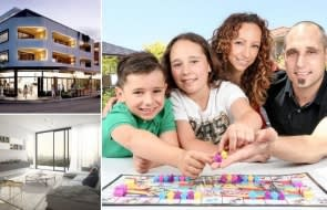 Meet the Melbourne parents buying pre-teen kids their own apartments due to fear of rising prices