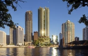 Sixty per cent of controversial high-rise development sold
