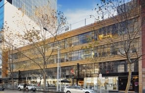 Property play nets landlord $23m Collins St retail powerhouse