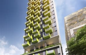 Kodo set to become Adelaide's tallest residential building