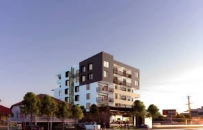 Ari Stones Corner: Greenslopes new apartments ready to move into