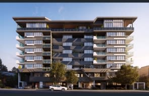 Augustus Residences: Toowong apartments ready to move into now!
