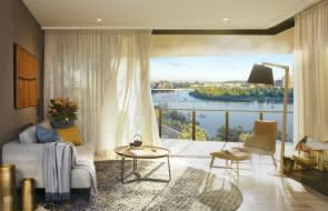 Banyan Tree Residences Brisbane brings the brand's DNA into Australia