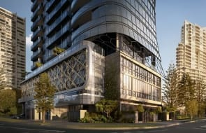 Brisbane Developer Launches Another Broadbeach Tower To Market