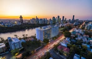 Woods Bagot to build Banyan Tree Residences Brisbane