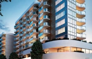 MRCB's 1060 Carnegie in Melbourne 70% sold