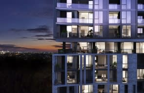 Indigo Pavilions to showcase Mirvac's new build-to-rent club