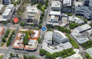 Dramatic increase in Canberra commercial property sales in recent months | The RiotACT