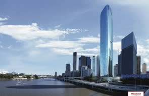 300 George Street – Brisbane's Largest Integrated CBD Development