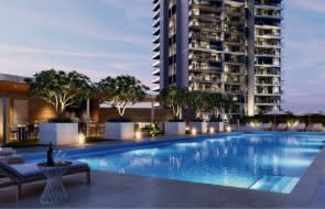 Lower prices at Finbar's Sabina apartments in Applecross